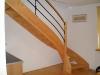 Mlynářské a kombinované schodiště