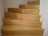 Obkládané betonové schodiště